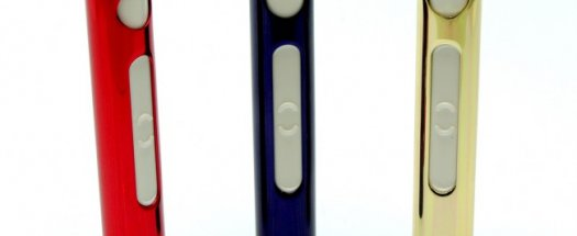 Електрическа USB запалка - ветроупорна и безопасна снимка #1