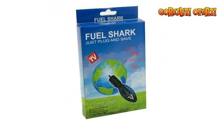 Уред за пестене на гориво FUEL SHARK  снимка #0