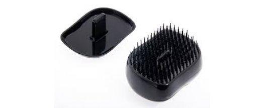 Kомпактна четка за коса Dexi Compact Styler с капаче снимка #4