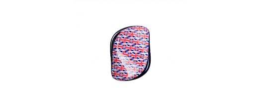 Kомпактна четка за коса Dexi Compact Styler с капаче снимка #2