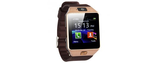 ПРОМО! Смарт часовник със слот за SIM карта снимка #2