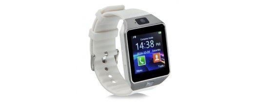 ПРОМО! Смарт часовник със слот за SIM карта снимка #3