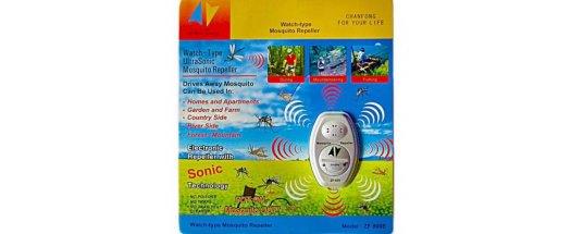 Ултразвуков апарат против комари - ZF-800E