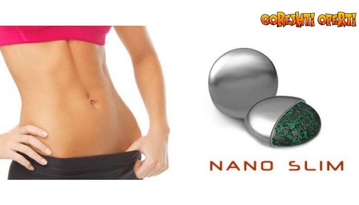 Отслабнете с биомагнити Nano Slim снимка #3