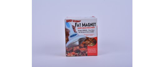 Уред за отделяне на мазнини FAT MAGNET