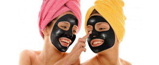 Черна маска за лице PILATEN - край на черните точки
