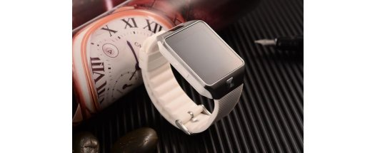 ПРОМО! Смарт часовник със слот за SIM карта снимка #11