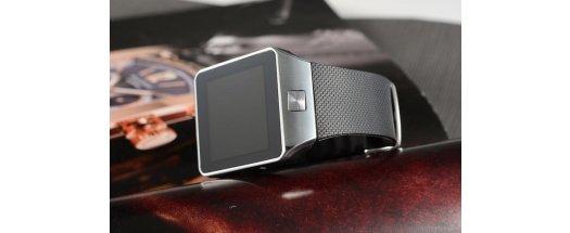 ПРОМО! Смарт часовник със слот за SIM карта снимка #10