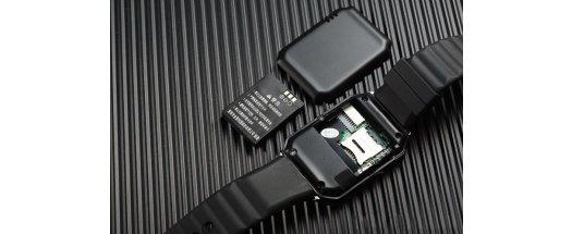 ПРОМО! Смарт часовник със слот за SIM карта снимка #18