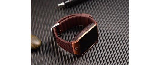 ПРОМО! Смарт часовник със слот за SIM карта снимка #16