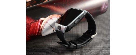 ПРОМО! Смарт часовник със слот за SIM карта снимка #13