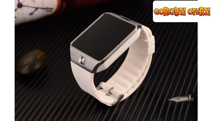 ПРОМО! Смарт часовник със слот за SIM карта снимка #9