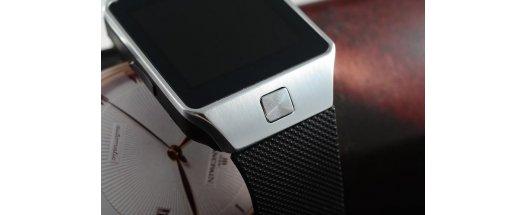 ПРОМО! Смарт часовник със слот за SIM карта снимка #5