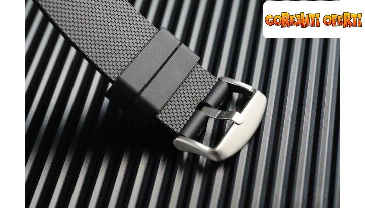 ПРОМО! Смарт часовник със слот за SIM карта снимка #14