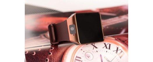ПРОМО! Смарт часовник със слот за SIM карта снимка #7
