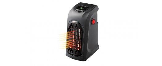 Мощна мини печка Handy Heater - 400W снимка #0