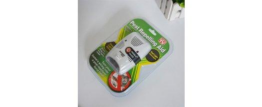 САМО ДНЕС: ЛИКВИДАЦИЯ RIDDEX QUAD- електромагнитен уред за прогонване на всякакви вредители и гризачи с варираща честота снимка #4