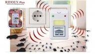 САМО ДНЕС: ЛИКВИДАЦИЯ 2 БРОЯ RIDDEX електромагнитни устройства за борба с всякакви вредители и гризачи на разбиваща цена снимка #3