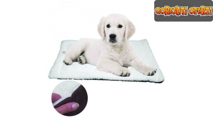 Самозатоплящо се легло за домашни любимци Self Heating Pet Bed снимка #2