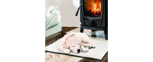 Самозатоплящо се легло за домашни любимци Self Heating Pet Bed снимка #0