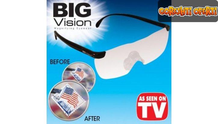 Увеличителни очила Big Vision снимка #1