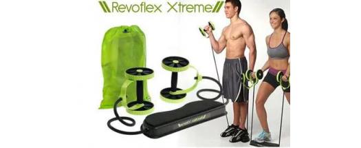 Уред за домашен фитнес Revoflex Xtreme снимка #1