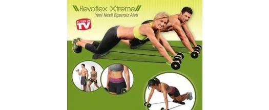 Уред за домашен фитнес Revoflex Xtreme снимка #0