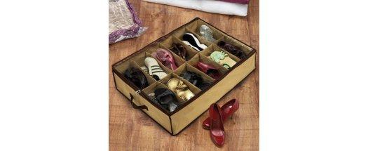 Органайзер за обувки Shoes Under снимка #2