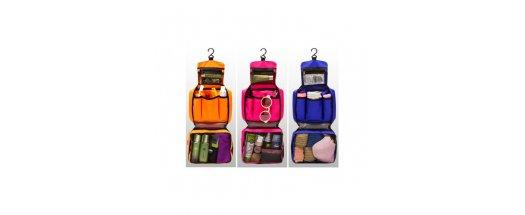 Несесер за пътуване Travel Wash Bag снимка #2
