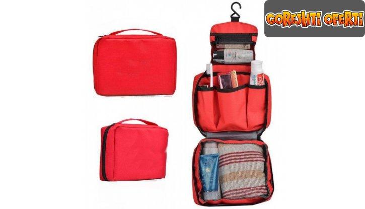 Несесер за пътуване Travel Wash Bag снимка #1