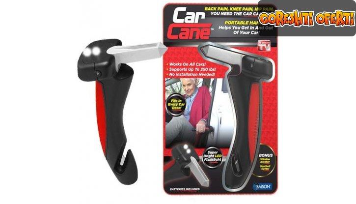 Преносима помощна дръжка за кола Car Handle снимка #0