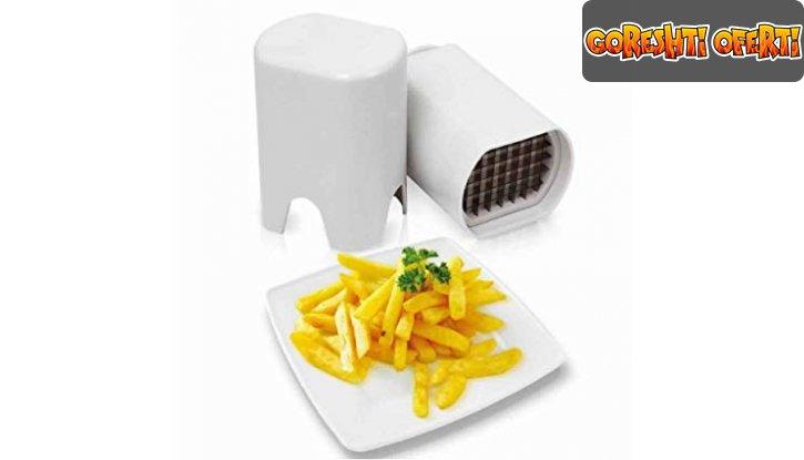 Преса за картофи Perfect Fries снимка #2