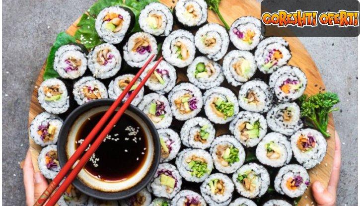 Уред за приготвяне на суши Perfect Roll Sushi снимка #2