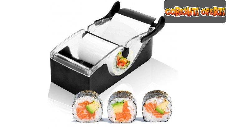 Уред за приготвяне на суши Perfect Roll Sushi снимка #1