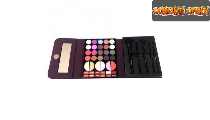 Грим комплект Miss Doozy Makeup Kit снимка #1