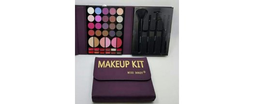 Грим комплект Miss Doozy Makeup Kit снимка #0