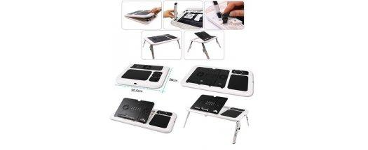 Маса за лаптоп E-Table снимка #2