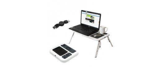 Маса за лаптоп E-Table снимка #1