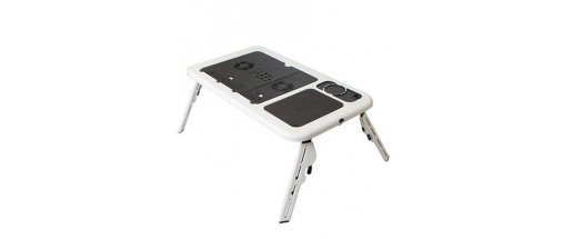 Маса за лаптоп E-Table снимка #4