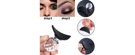 Печат за сенки за очи Glittering Eyeshadow to seal снимка #1