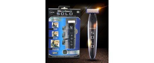 Мъжки Тример Micro Touch Solo снимка #1
