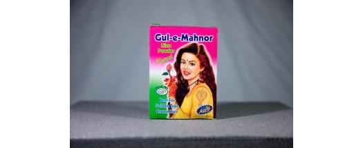 100% натурална, индийска къна Gul-e-Mahnor Henna снимка #0