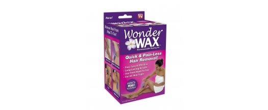 Комплект за кола маска Wonder Wax снимка #1