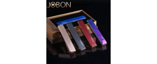 Луксозна USB запалка Jobon ZB 679 снимка #0