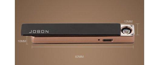 Луксозна USB запалка Jobon ZB 679 снимка #1