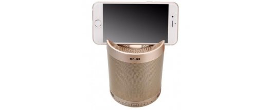 Мултифункционална безжична колонка Multifunctional Wireless Speaker снимка #0