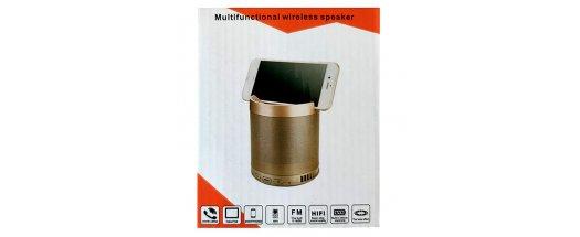 Мултифункционална безжична колонка Multifunctional Wireless Speaker снимка #1