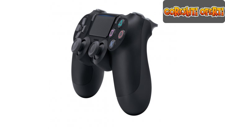 Джойстик Sony Dualshock Play Station 4 снимка #1