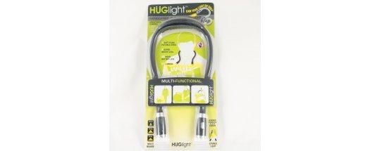 Мултифункционална лампа за четене HugLight снимка #1