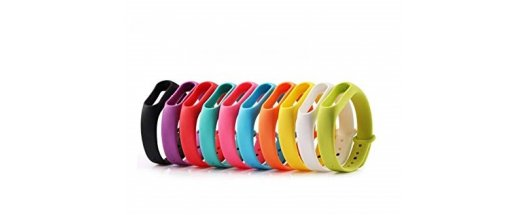 Смарт гривна M3 Intelligence Health Bracelet снимка #3